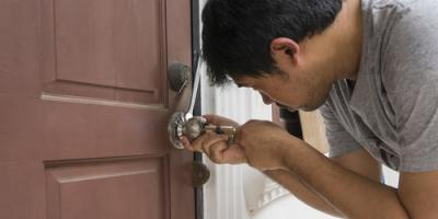 What Is Rekeying? A Local Locksmith Explains, Old Mystic, Connecticut