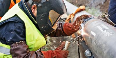 What are the Benefits of Mobile Welding Companies?, Wentzville, Missouri