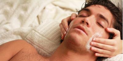 P&L Nails & Spa Believes Men Deserve to Be Pampered Too, Pembroke Pines, Florida
