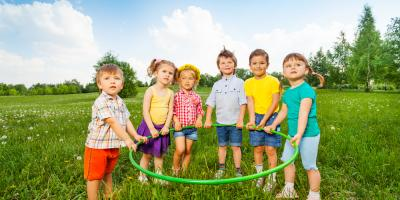Group Babysitting Safety Tips to Follow This Summer, Morehead City, North Carolina