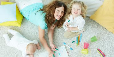 Local Staffing Agency Now Hiring for Family Assistant & After-School Nanny Jobs, San Francisco, California
