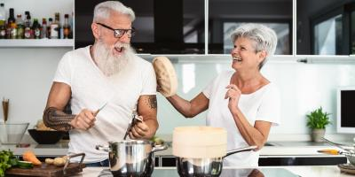 A Guide to Building Your Dream Retirement Home , Naperville, Illinois