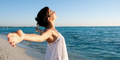 Naples Life Coach Explains How to Calm Your Fears & Relieve Stress, Naples, Florida