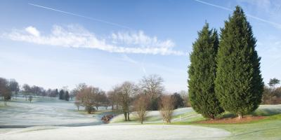 3 Tips for Playing Golf in the Winter, Licking County, Ohio