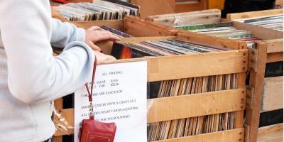 3 Tips for Selling Vinyl Albums , Nashville-Davidson, Tennessee