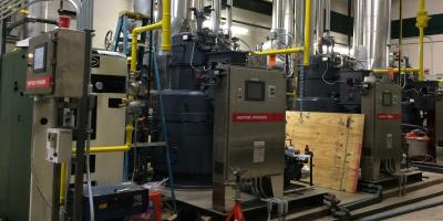 3 Great Boiler Options For Industrial Applications, Anderson, Ohio