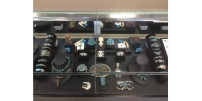 Introducing JL Jewelers' Beautiful New Jewelry Display, Fairfield, Ohio