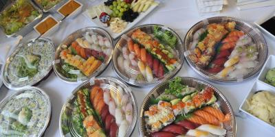 5 Tips for Ordering the Perfect Amount of Party Catering, Honolulu, Hawaii