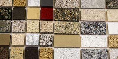 Do's & Don'ts of Natural Stone Countertop Maintenance, Red Bank, New Jersey