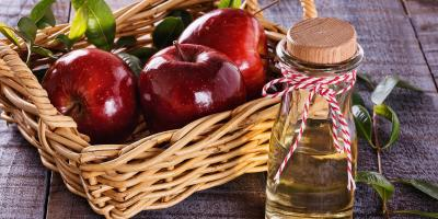 5 Surprising Ways to Use Apple Cider Vinegar, Henrietta, New York