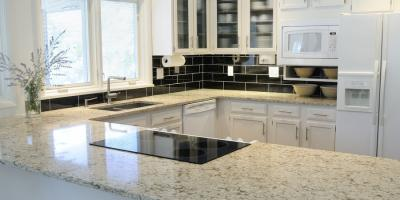 4 Reasons Why You Need Quartz Countertops In Your Home, Paducah, Kentucky