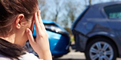 Why You Should See a Chiropractor After a Car Accident, Lexington, North Carolina