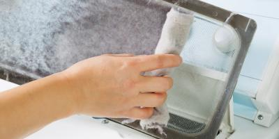 5 Crucial Signs Your Dryer Needs Repairs, High Point, North Carolina