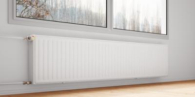 HVAC Repair Experts Share 3 Reasons to Install a Humidifier With Your Furnace, High Point, North Carolina