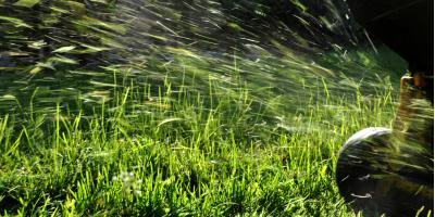 A Lawn Mowing Company's Tips for Cutting the Grass, Rockwell, North Carolina