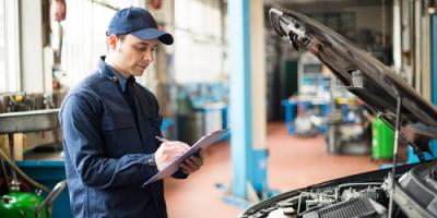 3 Common Car Repair Problems That Require a Visit to the Auto Body Shop, Lincoln, Nebraska