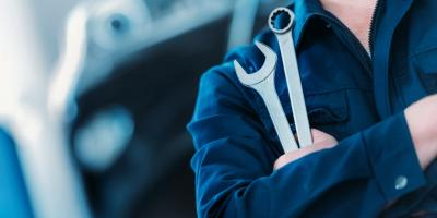 Lincoln Auto Repair Shop Shares 3 Reasons You Shouldn't Ignore the Check Engine Light, Lincoln, Nebraska