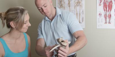 Why You Should Go to the Chiropractor for Preventive Medicine, Columbus, Nebraska
