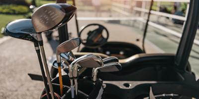 5 Tips for Maintaining a Charge on Your Golf Cart Battery in Winter, Lincoln, Nebraska