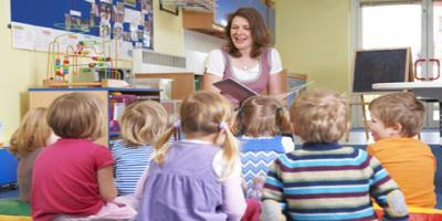 5 Things to Expect From Your Child's Montessori Preschool Teacher , Papillion, Nebraska