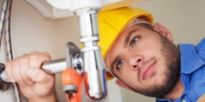 Signs You Need a Plumbing Contractor, Lincoln, Nebraska