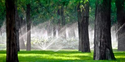What Kinds of Pipes Are Used in Sprinkler Systems?, Chalco, Nebraska