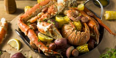What's the Difference Between Cajun & Creole Food?, Lincoln, Nebraska