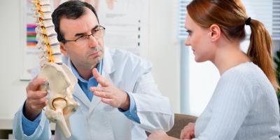 What Is a Chiropractic Adjustment?, Hastings, Nebraska