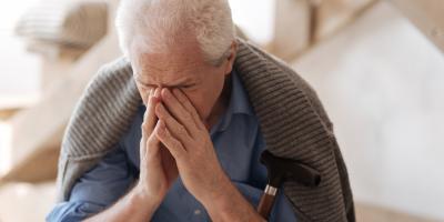 What Are the Signs of Elder Abuse?, Omaha, Nebraska