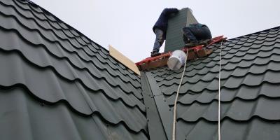 3 Reasons to Get a Roof Inspection, Kearney, Nebraska