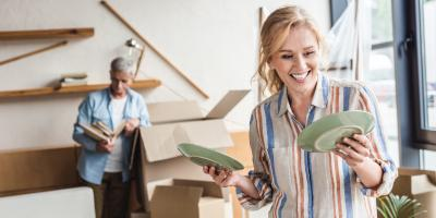 3 Ways to Pack for a Move on Short Notice, Lincoln, Nebraska