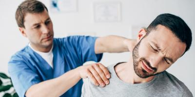 How Can Physical Therapy Reduce Neck Pain?, Warsaw, New York