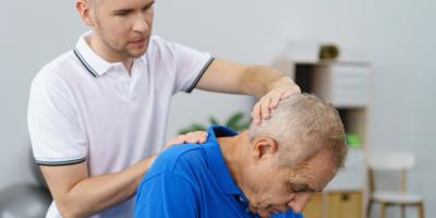 Why Choose Chiropractic Care for Neck Pain Relief?, High Point, North Carolina