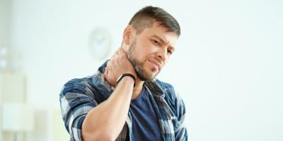 5 Remedies for Neck Pain, Newport-Fort Thomas, Kentucky