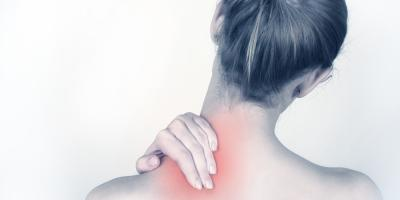 3 Commons Causes of Neck Pain, Soldotna, Alaska