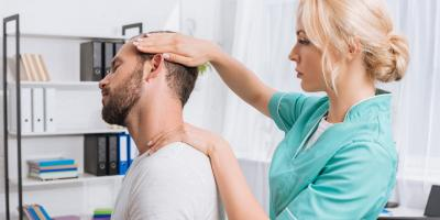 3 Common Causes of Neck Pain, Nyack, New York