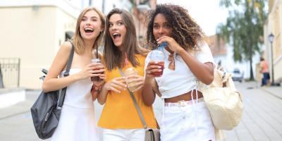 5 Tips for Getting to Know Your New Sorority Sisters, Concord, Missouri