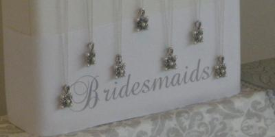 Treat Your Bridal Party to Beautiful Necklaces or Bracelets, Newport-Fort Thomas, Kentucky