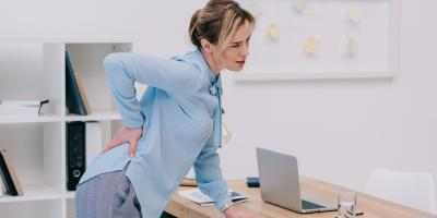 How Does Sitting for Hours Affect Your Health?, Platteville, Wisconsin