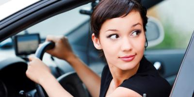 4 Ways to Drive Defensively, Carlsbad, New Mexico