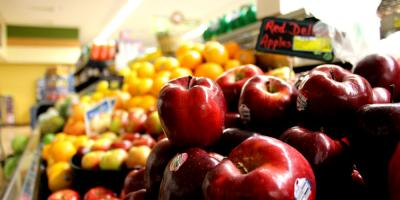 Why Pritzl's Trading Post Carries Locally-Grown Groceries, Nekoosa, Wisconsin