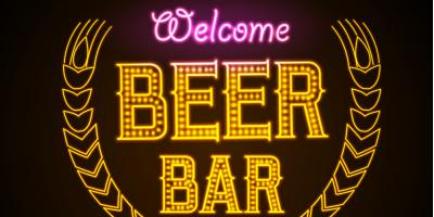 How Neon Signs Could Increase Your Bar's Business, Greensboro, North Carolina