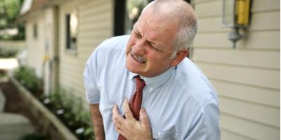 Albemarle Neurologist Lists Do's & Don'ts if Someone Is Having a Stroke, Albemarle, North Carolina