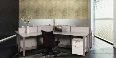 Improve Your Workplace Aesthetic With Office Furniture From Extra Office Interiors, Rahway, New Jersey