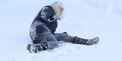 Avoid Liability for a Slip & Fall Personal Injury Claim , Elko, Nevada
