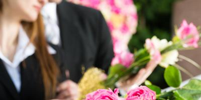 The 4 Key Elements of a Wrongful Death Suit, Granville, Ohio