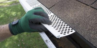 3 Tips to Protect Your Gutters From Rust, New Braunfels, Texas