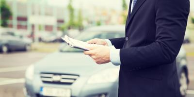 4 Common Insurance Terms Everyone Should Understand, New Braunfels, Texas