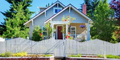 Is a Wood or Vinyl Fence Better? , New Braunfels, Texas
