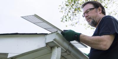 A Brief Introduction to Gutter Guards, New Braunfels, Texas